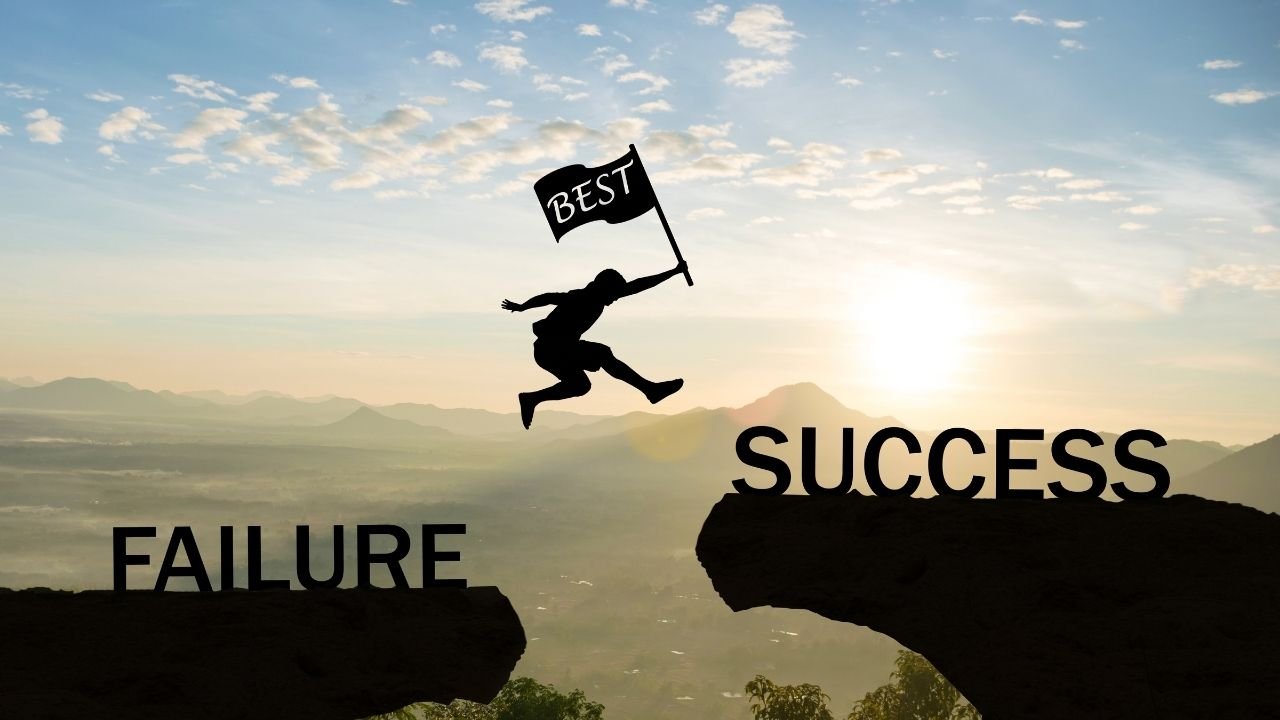 strah pred neuspehom